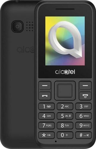 Senioren telefoon - Alcatel 10.66 Black