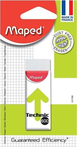 Maped gum Technic 600