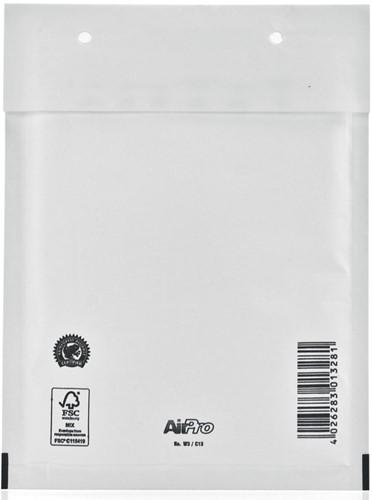 Bong envelop luchtkussenfolie 150 x 215mm