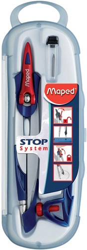 Maped passer Stop System 3-delig
