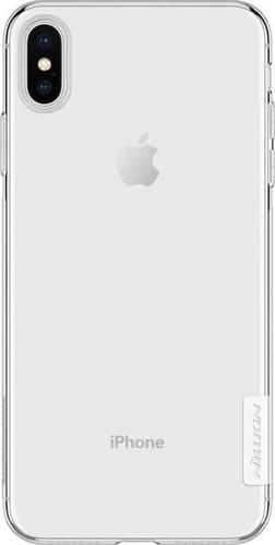 Nillkin Nature TPU Case Apple iPhone Xs Max (Clear)