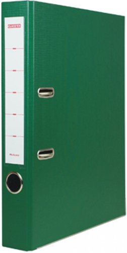 Class'ex ordner groen 5cm