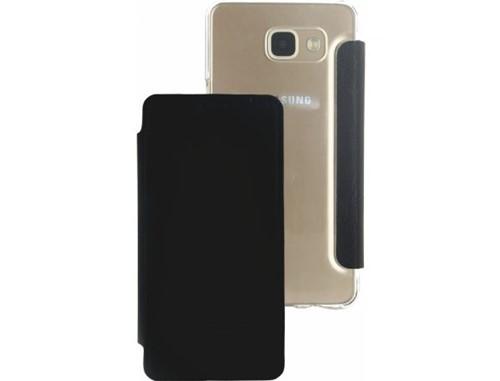 Mobilize booklet Samsung Galaxy A5 2016 zwart