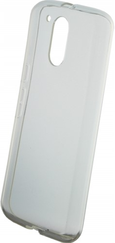 Mobilize Gelly Case Motorola Moto G4/G4 Plus Clear