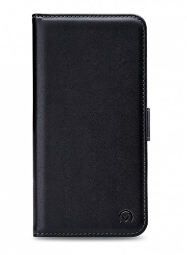 Mobilize Classic Gelly Wallet Book Case Samsung Galaxy S6 Black