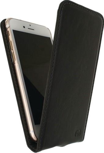 Mobilize fliphoes Apple iPhone 7 zwart