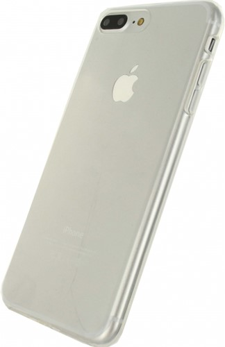 Mobilize Gelly Case Apple iPhone 7 Plus/8 Plus Clear