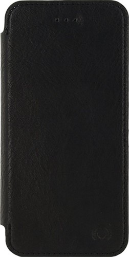 Mobilize booklet gelly Apple iPhone 6/6S zwart
