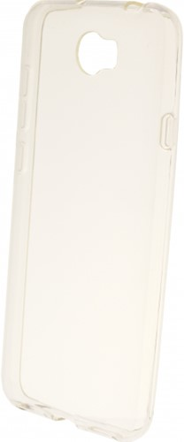 Mobilize Gelly Case Huawei Y5 II/Y6 II Compact Clear