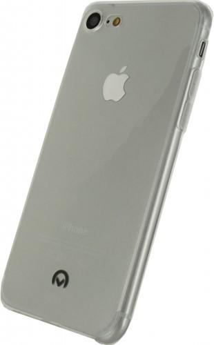 Mobilize Slim Gelly Jacket Case Apple iPhone 7/8/SE (2020) Clear