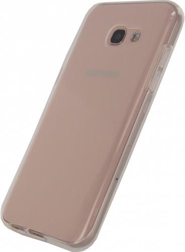 Mobilize Gelly Case Samsung Galaxy A3 2017 Clear