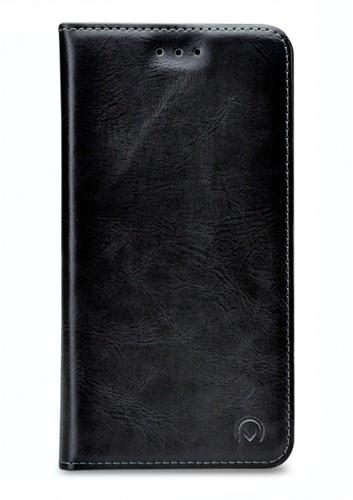 Mobilize Premium Gelly Book Case Apple iPhone 6 Plus/6S Plus Black
