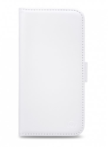Mobilize Classic Gelly Wallet Book Case Apple iPhone X/Xs White