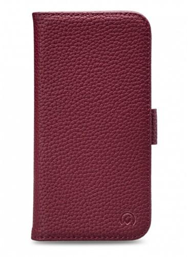 Mobilize Elite Gelly Wallet Book Case Apple iPhone X/Xs Burgundy