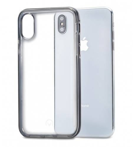 Mobilize Gelly+ Case Apple iPhone X/Xs Black/Black