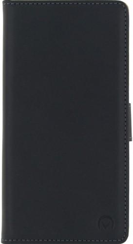 Mobilize Classic Wallet Book Case Apple iPhone X/Xs Black