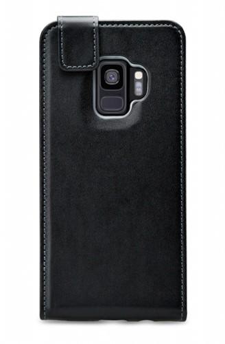 Mobilize Classic Gelly Flip Case Samsung Galaxy S9 Black