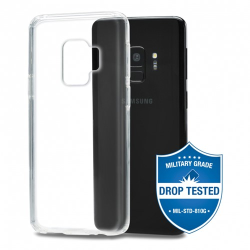 Mobilize Naked Protection Case Samsung Galaxy S9 Clear