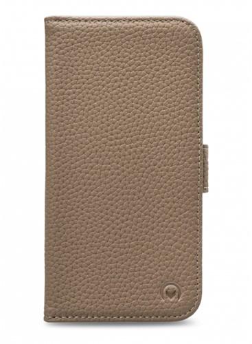 Mobilize Elite Gelly Wallet Book Case Samsung Galaxy S9+ Taupe