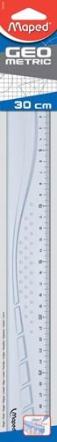 Maped liniaal 30cm