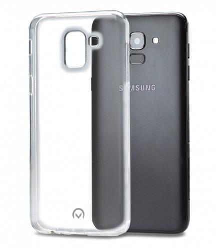 Mobilize Gelly Case Samsung Galaxy J6 2018 Clear