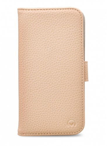 Mobilize Elite Gelly Wallet Book Case Apple iPhone XR Sand
