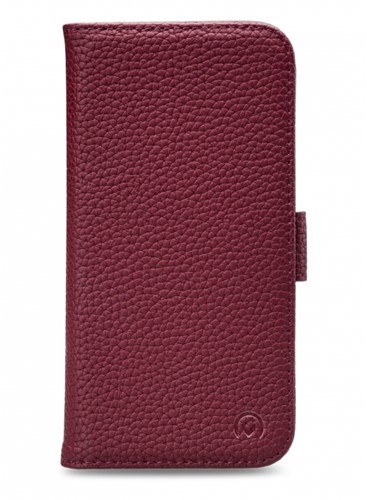 Mobilize Elite Gelly Wallet Book Case Apple iPhone Xs Max Burgundy