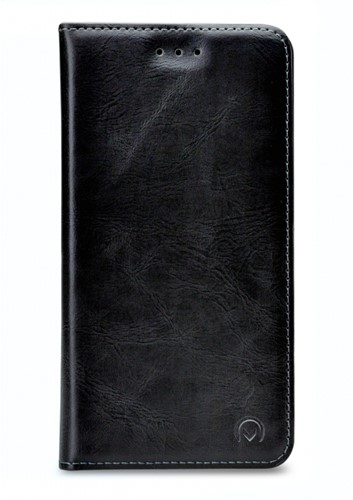 Mobilize Premium Gelly Book Case Apple iPhone XR Black