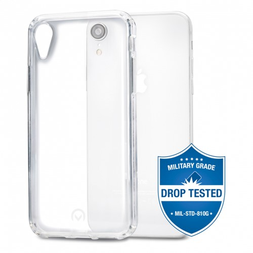 Mobilize Naked Protection Case Apple iPhone XR Clear