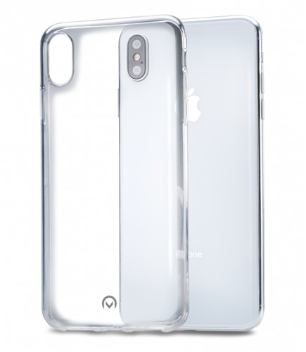 Mobilize Gelly Case Apple iPhone Xs Max Clear