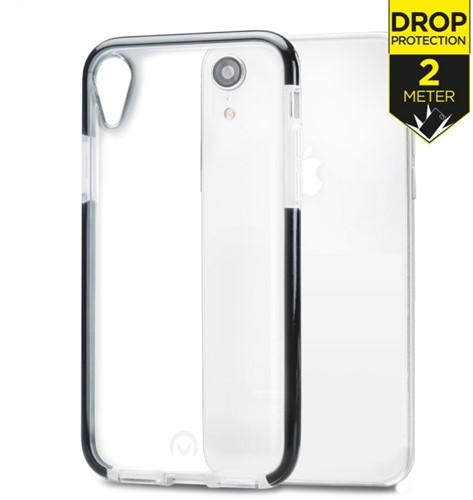 Mobilize Shatterproof Case Apple iPhone XR Black
