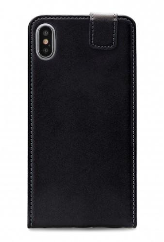 Mobilize Classic Gelly Flip Case Apple iPhone Xs Max Black