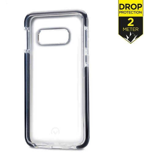 Mobilize Shatterproof Case Samsung Galaxy S10e Black