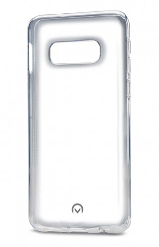 Mobilize Gelly Case Samsung Galaxy S10e Clear