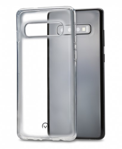 Mobilize Gelly Case Samsung Galaxy S10 Clear