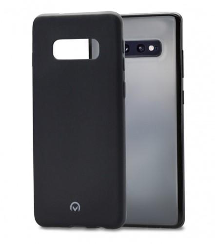Mobilize Rubber Gelly Case Samsung Galaxy S10e Matt Black