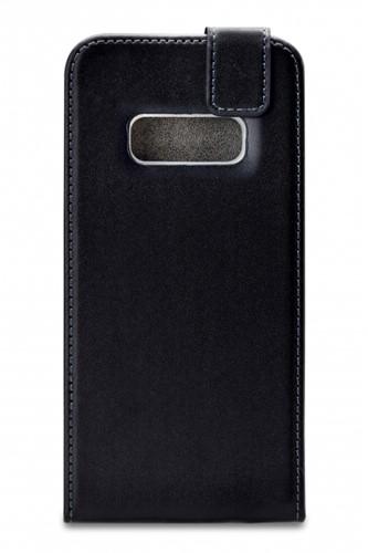 Mobilize Classic Gelly Flip Case Samsung Galaxy S10e Black