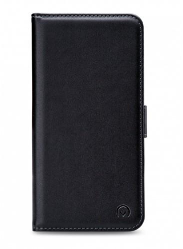 Mobilize Classic Gelly Wallet Book Case Samsung Galaxy A20e Black
