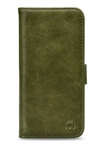Mobilize Elite Gelly Wallet Book Case Samsung Galaxy A20e Green