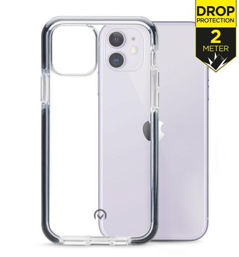 Mobilize Shatterproof Case Apple iPhone 11 Black