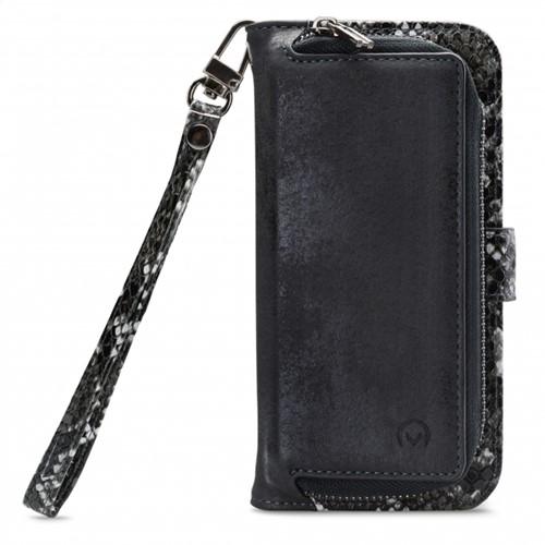 Mobilize 2in1 Gelly Zipper Case Apple iPhone X/Xs Black/Snake