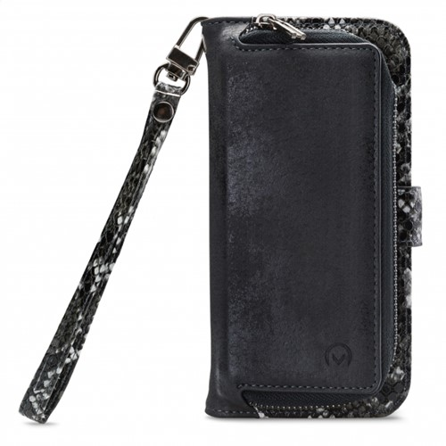 Mobilize 2in1 Gelly Zipper Case Apple iPhone Xs Max Black/Snake