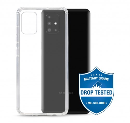 Mobilize Naked Protection Case Samsung Galaxy A51 Clear
