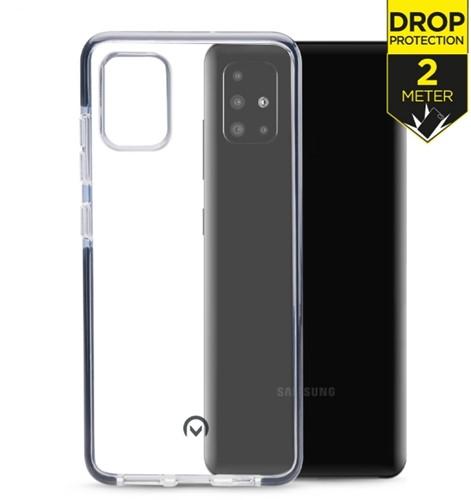 Mobilize Shatterproof Case Samsung Galaxy A51 Black