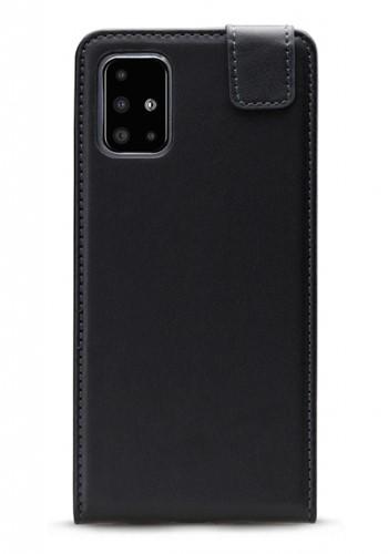 Mobilize Classic Gelly Flip Case Samsung Galaxy A51 Black