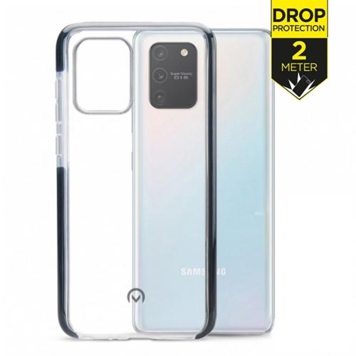 Mobilize Shatterproof Case Samsung Galaxy S10 Lite Black