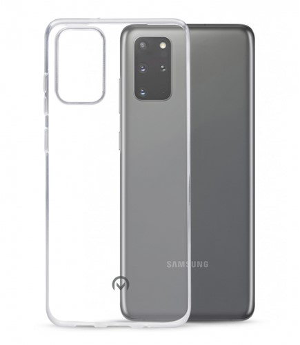 Mobilize Gelly Case Samsung Galaxy S20+/S20+ 5G Clear