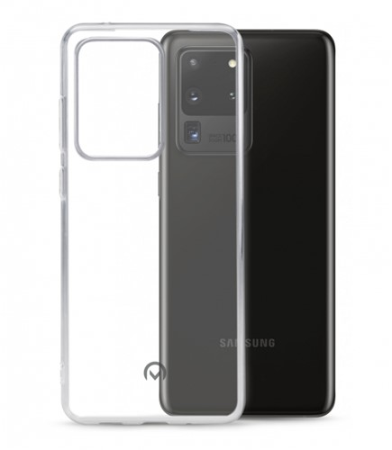 Mobilize Gelly Case Samsung Galaxy S20 Ultra/S20 Ultra 5G Clear
