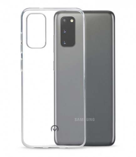 Mobilize Gelly Case Samsung Galaxy S20/S20 5G Clear