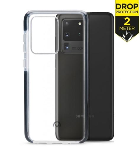 Mobilize Shatterproof Case Samsung Galaxy S20 Ultra/S20 Ultra 5G Black